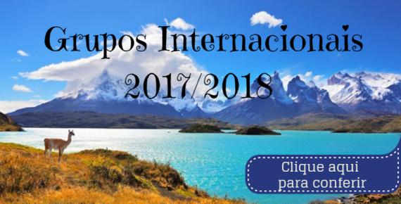 Grupos Internacionais 2017/2018