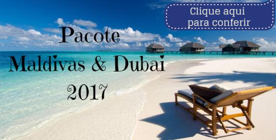 Maldivas & Dubai 2017