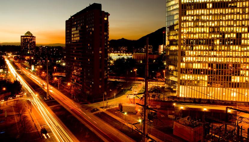 Pontos Turísticos Santiago do Chile