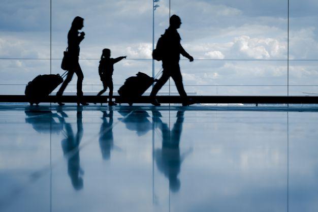 Dicas e destinos para viajar com crianças!