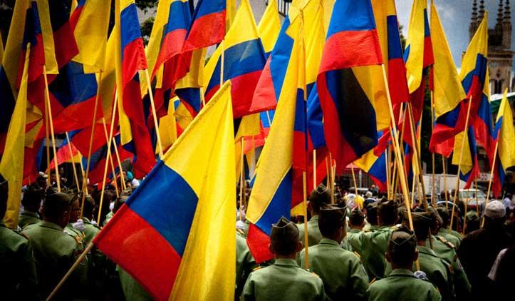 10 Motivos para visitar e encantar-se na Colômbia